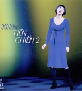 Nhạc tiền chiến 2 (Làng Văn CD 139)