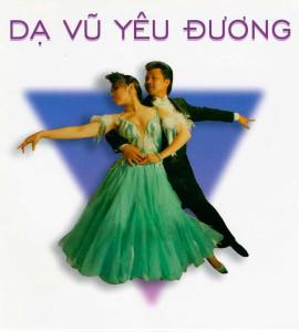 Dạ vũ yêu thương (Làng Văn CD5)