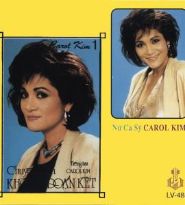 Chuyện tình không đoạn kết- Carol Kim (Làng Văn CD 48)