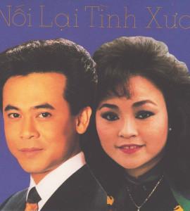 Nối lại tình xưa- Thái Châu- Hương Lan- Chế Linh (Làng Văn CD 125)