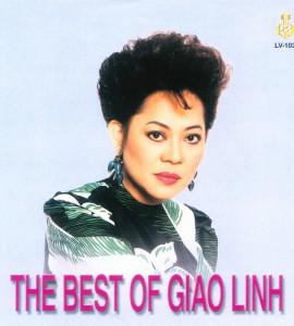 The best of Giao Linh (Làng Văn CD 103)