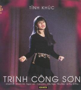 Trịnh công sơn (Làng Văn CD 50)
