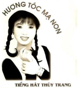 Hương tóc mạ non- Thùy Trang (Mimosa 093)