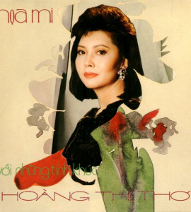 Tình khúc Hoàng Thi Thơ- Họa Mi (Mimosa 023)