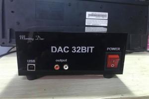 DAC giải mã 32bit cổng USB cho máy tính và Raspberry Pi