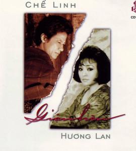 Giận hờn- Chế Linh- Hương Lan (LVCD194)