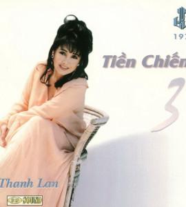 Nhạc tiền chiến 3- Thanh Lan (LVCD 197)