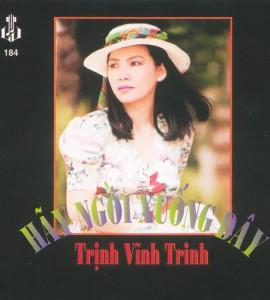 Hãy ngồi xuống đây- Trịnh Vĩnh Trinh (LVCD 184)