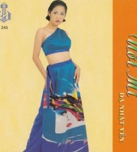 Ướt mi- Dạ Nhật Yến (LVCD 245)