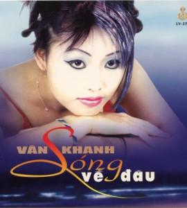 Sóng về đâu- Vân Khanh (LVCD 274)