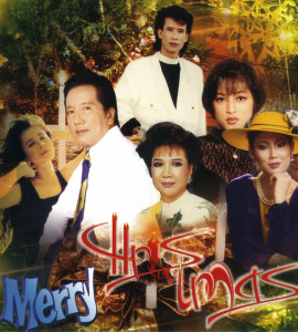 Merry Christmas (LVCD 327) – Disc 3