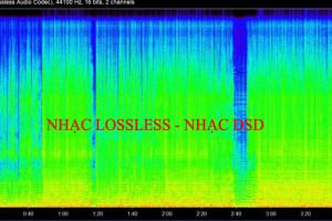 Nghe nhạc lossless online miễn phí tốc độ cao