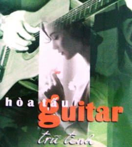 Hòa tấu guitar trữ tình 2- Kim Tuấn( song tấu guitar)